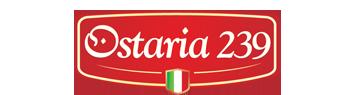 Ostaria239 - Ristorante Pizzeria Italiano - Gorzków